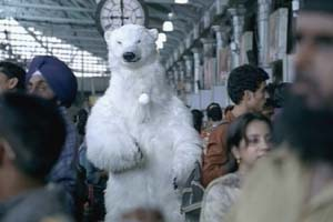 Polar Bear Actor